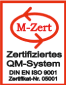M-Zert